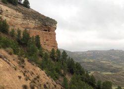 Trail La Fuente Vieja de Iriépal